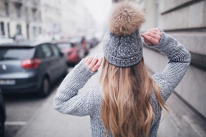 capucine création bonnet