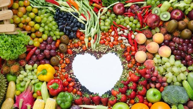 Τα υγιεινότερα τρόφιμα του πλανήτη