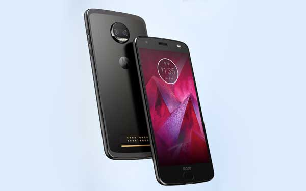 Motorola Moto Z2 Force - Full Specifications And Price
