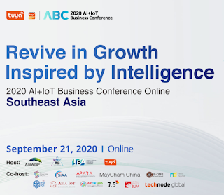 Dokumentasi  Revive in Growth Inspired by Intelligence 21 Sep 2020