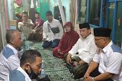 Pengurus Forum RT-RW Jak-Bar Lakukan Takziah Ke Rumah Almarhum Ketua RT.03/07 Jembatan Lima