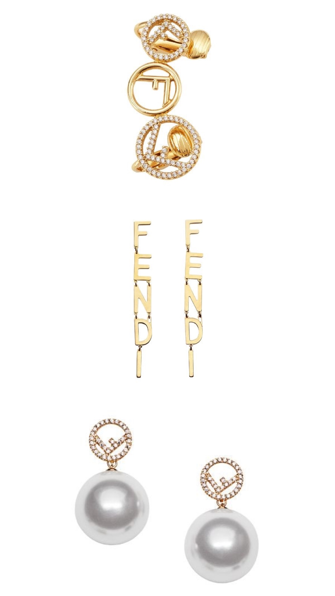 How To Start your Luxury Collection | 6 Key Pieces with farfetch
