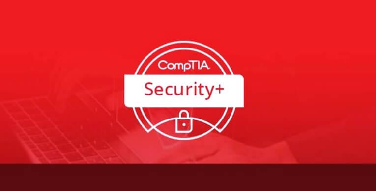 شهادة +CompTIA Security