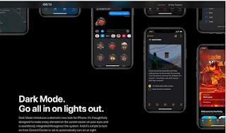 Cara Mengubah instagram ke mode gelap di iOS dan Android