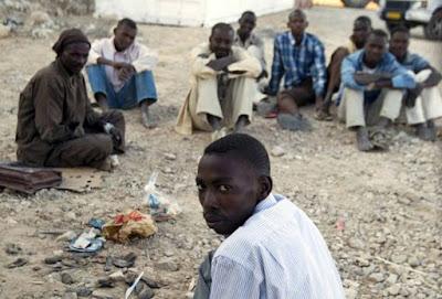 Israel oferece 3200€ a cada migrante ilegal que sair do país