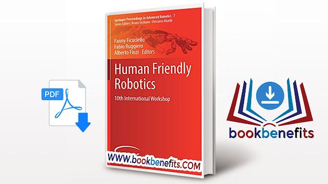 Human Friendly Robotics pdf
