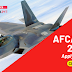 AFCAT 2 2020 Last Date to Apply online: Click here