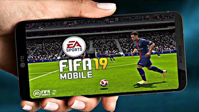 FIFA 19 Mobile Android Offline Patch FIFA 14 Best Graphics