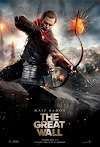 The Great Wall 2016 x264 720p BluRay Dual Audio English Hindi GOPI SAHI