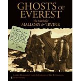 men's book club discussion review of Ghosts of Everest