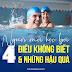 Người mới học bơi: 4 điều không biết và những hậu quả