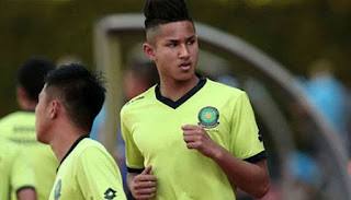 3 Pemain Sepakbola Punya Nama Super Aneh Dalam Bahasa Indonesia