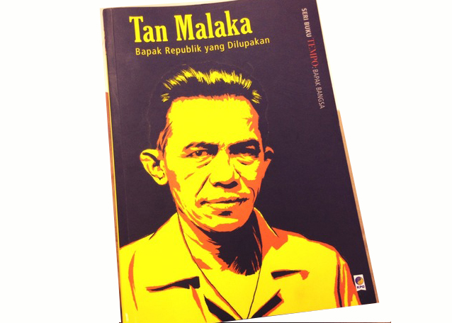 Tan Malaka, Bapak Republik