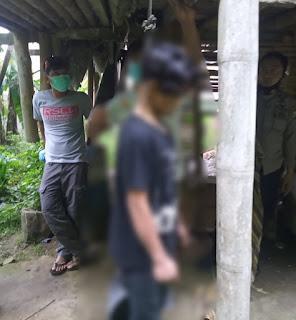 Selang Satu Hari, Kasus Gantung Diri Terjadi di Ariang Tana Toraja