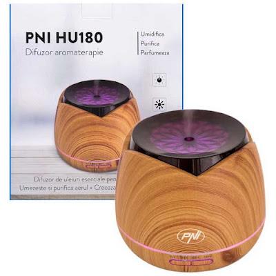 Арома дифузер PNI HU180