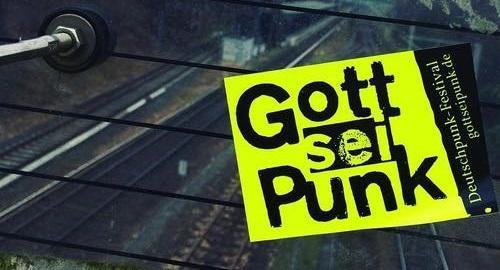 Dem Himmel Sei Punk!