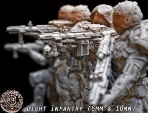 Light Infantry Squads picture 4