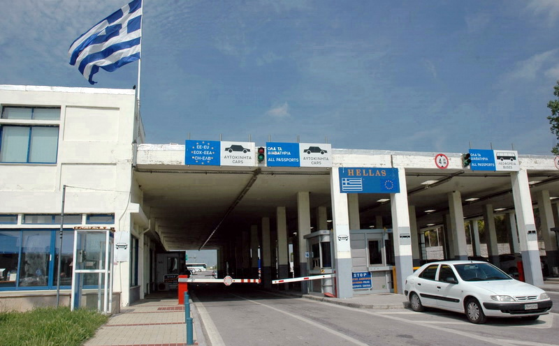 Την αναστολή λειτουργίας του συνοριακού σταθμού Κήπων ζητά το Επιμελητήριο Έβρου