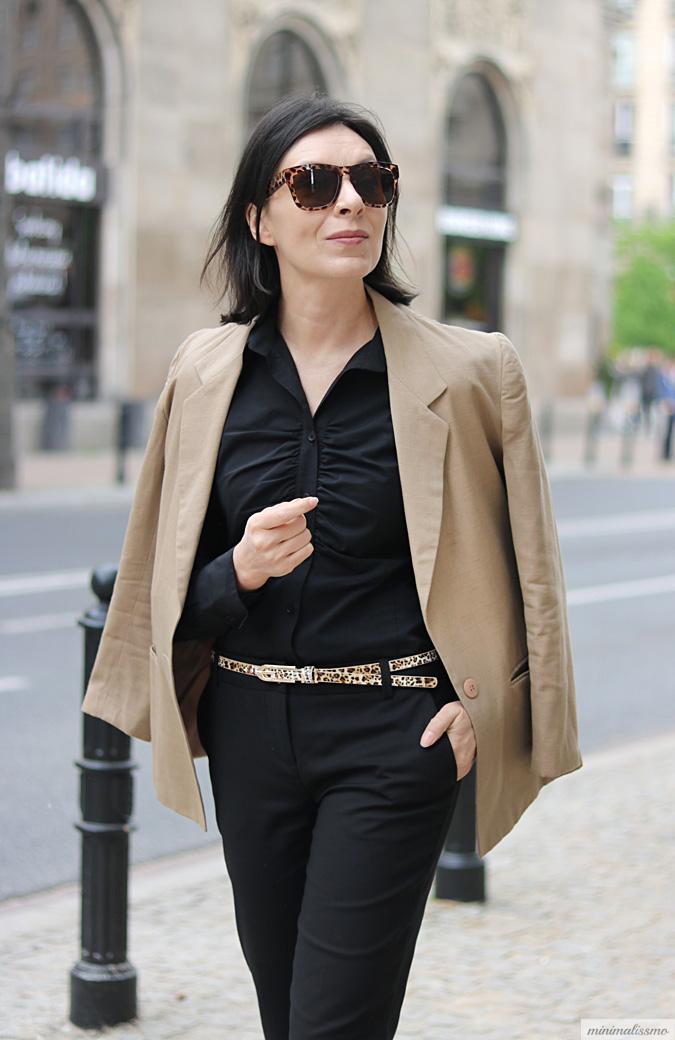 spodnie Eva Minge