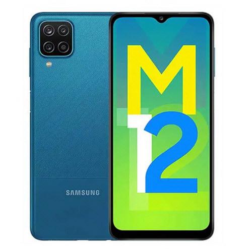 Samsung Galaxy M12 .... المواصفات  ... السعر .... المزايا .... العيوب ... مصر