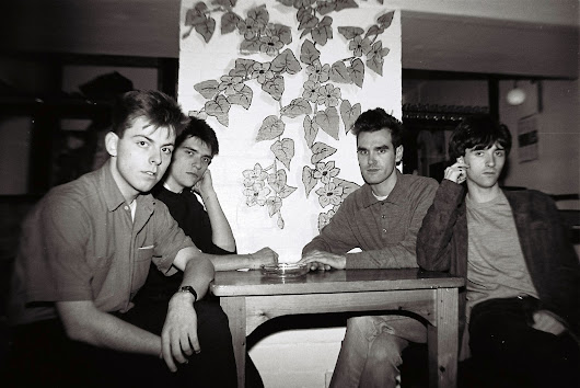 The Smiths Part 2 More Bath 83 unseeness!!