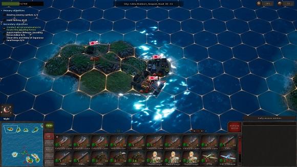 strategic-mind-the-pacific-pc-screenshot-1
