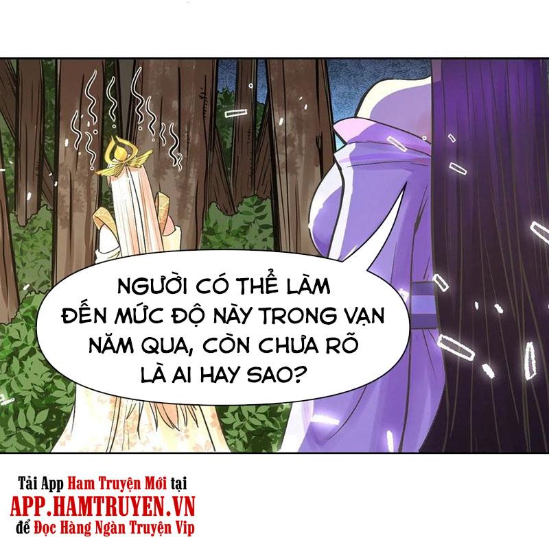 Sư Tỷ Của Ta Rất Cứng Chương 142 - Vcomic.net