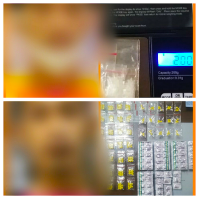 Polda Banten Ungkap 2 Kasus Penyalahgunaan Narkoba Dalam Sehari