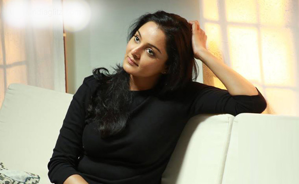 Actor Manju Warrier