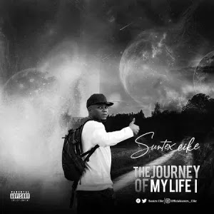 Suntex Cike -The Journey Of My Life