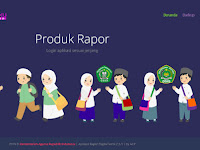 Download VDI ARD Madrasah Terbaru ( Rilis 5 Juli 2019 )
