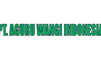Lowongan PT. Aguru Wangi Indonesia (AWI) Pekanbaru September 2019