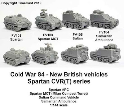 Spartan CVR(T) Series