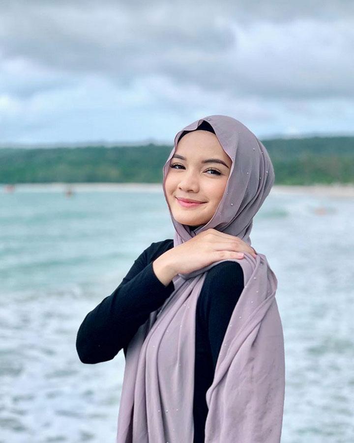 Gambar Alya Iman