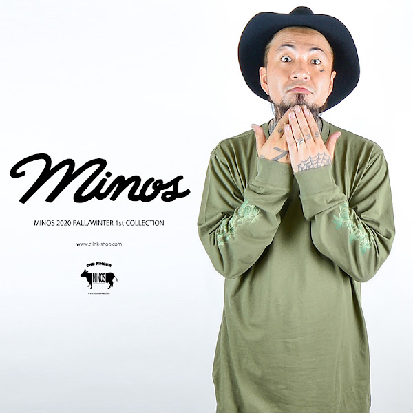 MINOS 2020 FALL&WINTER COLLECTION