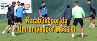 Karagümrük Ümraniyespor maçı izle