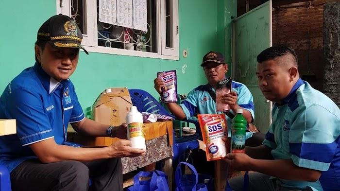 Anggota DPRD Lampung Midi Iswanto Utamakan Kebutuhan Masyarakat