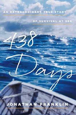 438 Days by Jonathan Franklin