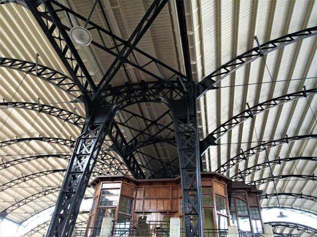 stazione ferroviaria Haarlem