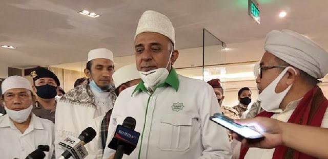 Ketua GNPF U: Kami Sudah Melek, Sudah Tahu Siapa-siapa Inisiator RUU HIP