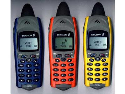 Nostalgia, Inilah 10 Ponsel Yang Paling Populer di Eranya. Kamu Pakai Yang Mana ?