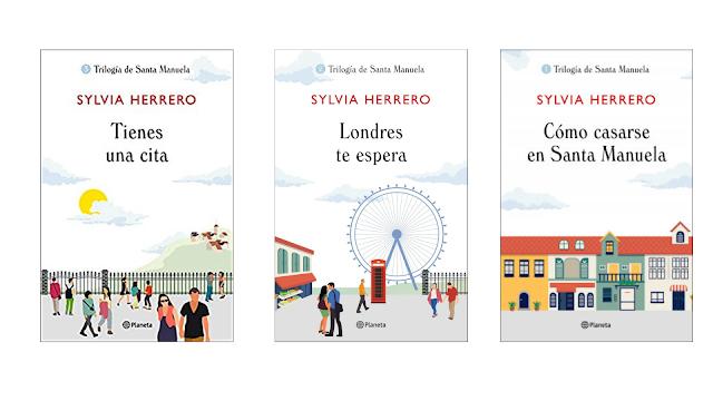 libros Santa Manuela recomendados por Sant Jordi