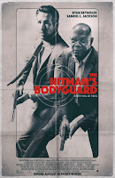 The Hitman's Bodyguard Movie Poster 6