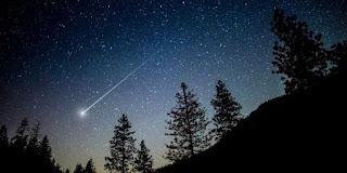 Un meteorito es la explicación más plausible