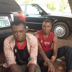 Two University undergraduates arrested in Enugu for killing a Nigerian woman the day she arrived from America (See Here)