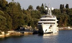 Σκορπιός: Ξεκίνησαν οι εργασίες για να μετατραπεί το νησί του Ωνάση σε τουριστικό θέρετρο