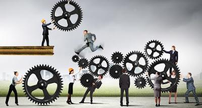 Manajemen Kinerja (Pengertian, Tujuan, Syarat dan Tahapan Pelaksanaan)