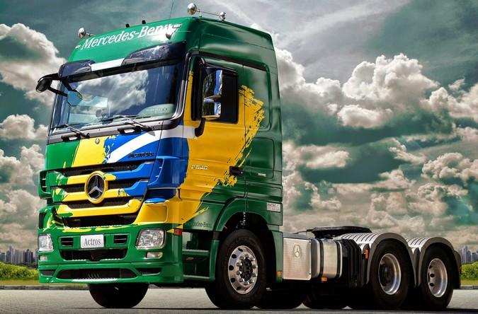 Gigantes do Asfalto: Governo Bolsonaro lança pacote de benefícios para caminhoneiros