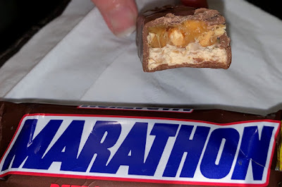 Marathon Bars Retro Snickers