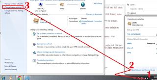 Cara Mengerjakan eRapor Dengan Menggunakan Jaringan LAN